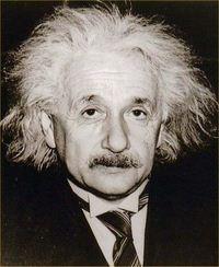 Albert Einstein | Citati